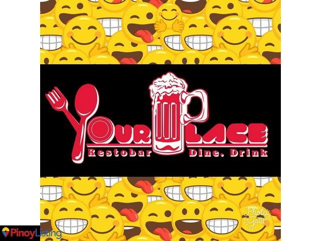 Your Place Resto Bar