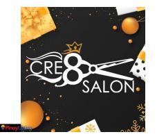 Cre8 Salon