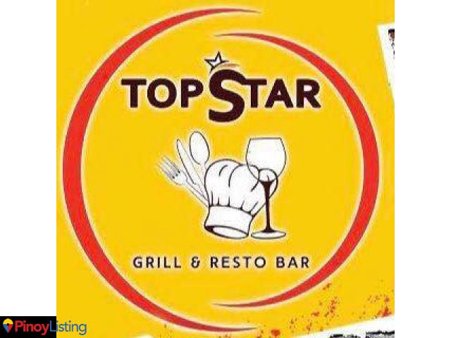 Topstar Grill and Resto Bar