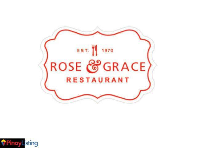 Rose & Grace Restaurant