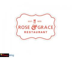 Rose & Grace Restaurant