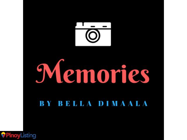 Memories by Bella Dimaala