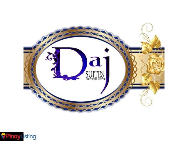 Daj Suites - Boutique Hotel