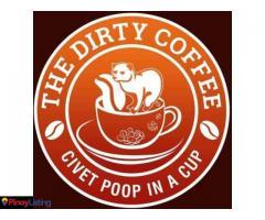 The Dirty Coffee