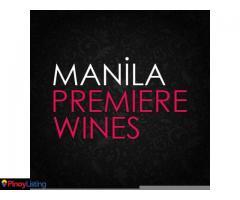 Manila Premiere Wines