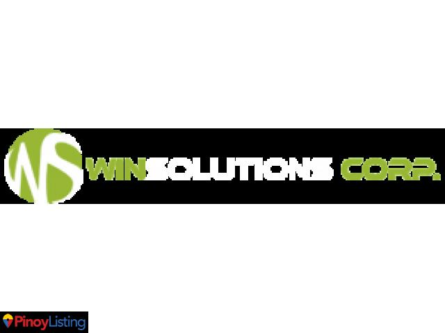 Winsolutions Corp.