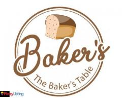 The Baker's Table Restaurant and Bakery