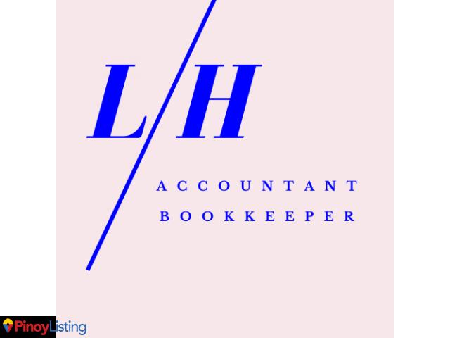 LH Online Account Bookkeeping Services