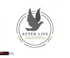 After Life Event Management & Coordination Services