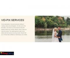 Vid-Pix Services