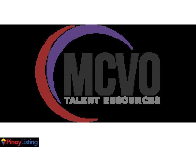MCVO Talent Resource Services