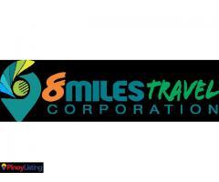 8 Miles Travel Corp.