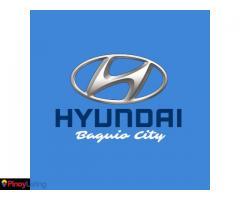 Hyundai Baguio