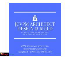JCVPM Architecture Designer