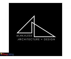 Manalese Architecture + Design