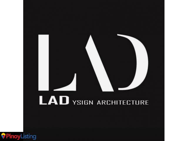 LADysign Architecture
