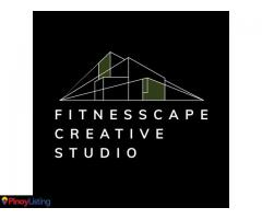 Fitnesscape Creative Studio
