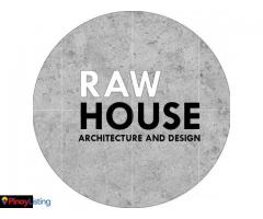 The RAW HOUSE Architecture
