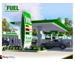I-Fuel Gasoline Station