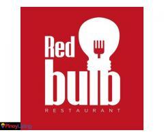 RedBulb Restaurant