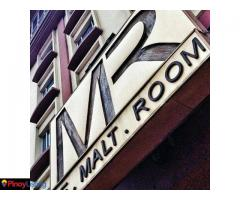 The Malt Room - Quezon City