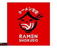 Ramen Shokudo