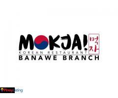 MOKJA Banawe Branch