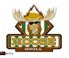Moose Grill Restaurant