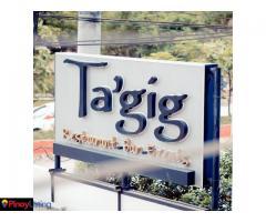 Ta'gig - Restaurant & Bar