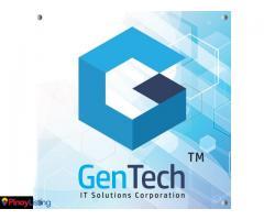 Gentech IT Solution