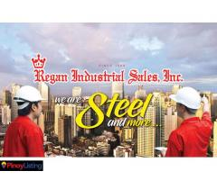 Regan Industrial sales, Inc.