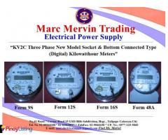 Marc Mervin Trading
