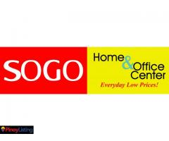 SOGO Home & Office Center
