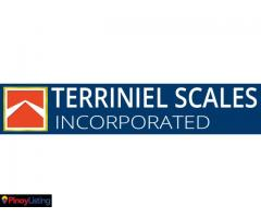 Terriniel Scales Inc.
