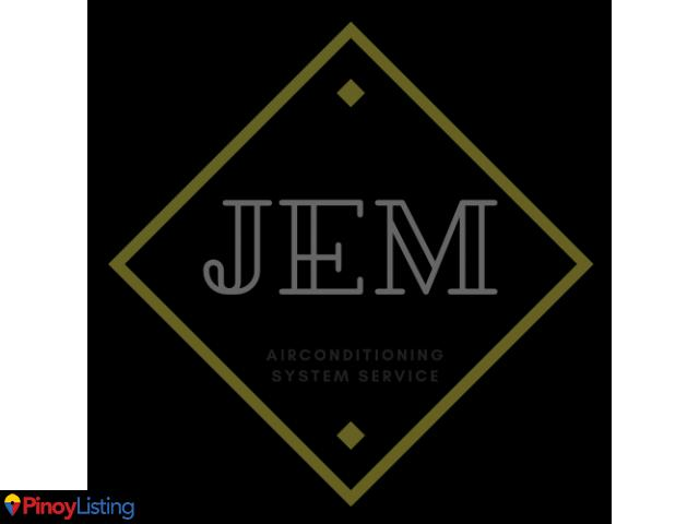 J.E.M. AIRCONDITIONING SYSTEM SERVICES