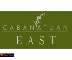 Cabanatuan East