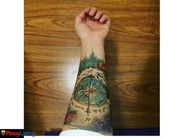 Tintak Tattoo