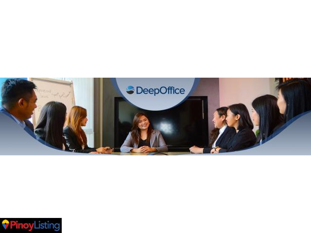 DeepOffice Group Philippines
