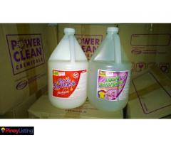Hygienetech Chemical Cleaning Products Trading