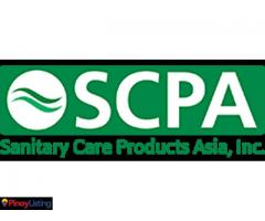 Sanitary Care Products Asia, Inc.
