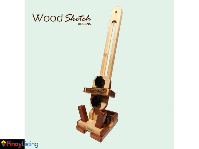 Woodsketch Designs