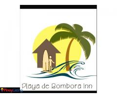 Playa de Bombora Inn