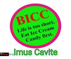 Bicolano's Ice Cream Candy - Imus Cavite