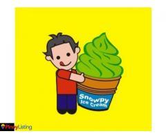 Snowpy Ice Cream