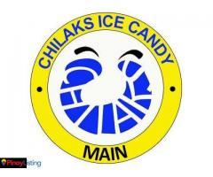 Chilaks Ice Candy - Main