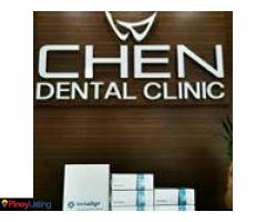 MB Chen Dental Clinic - Specialized Dental Service With High Standard Treatment