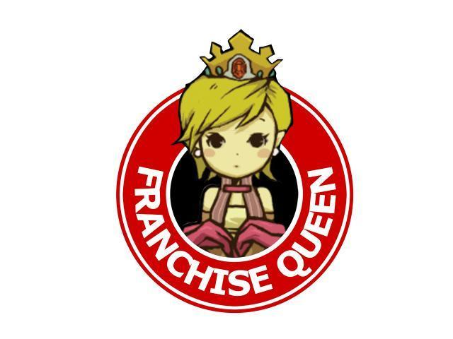 Franchise-Queen Philippines