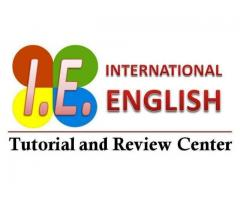 International English Tutorial and Review Center
