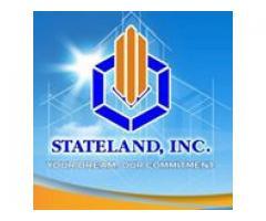 Stateland, Inc.