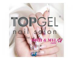 TopGel Nail Salon